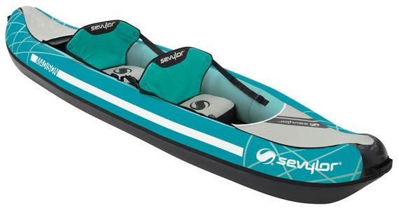 Sevylor Madison Boot turquoise